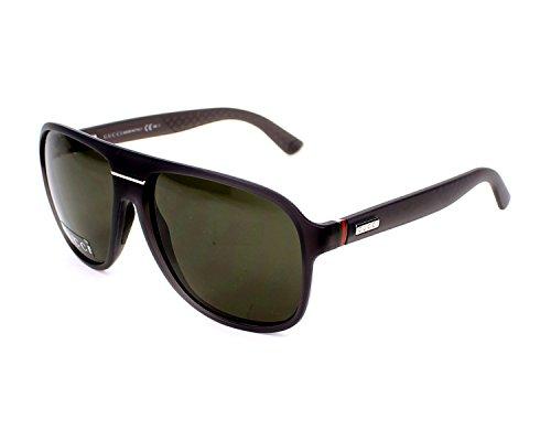 Gucci-sunglasses-GG-1076-NS-QXMNR-Acetate-plastic-Grey-Black