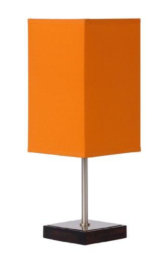 Lucide DUNA-Touch - Lampe De Table - Orange