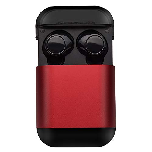 OPAKY Wireless Bluetooth TWS Headphone Earbuds Sport Headset Bass Stereo Earphone,für iPhone, iPad, Samsung, Huawei,Tablet usw