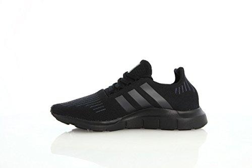 Unbekannt Adidas Swift Run Sneaker Trainer Black/Grey