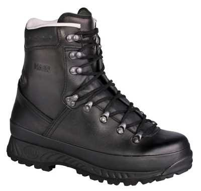 BW Bergschuh leicht original Schuhgröße 43.5
