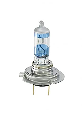 OSRAM NIGHT BREAKER UNLIMITED H7, halogen-headlamp bulb, 64210NBU-HCB, 12V, duo box (Pack of 2)