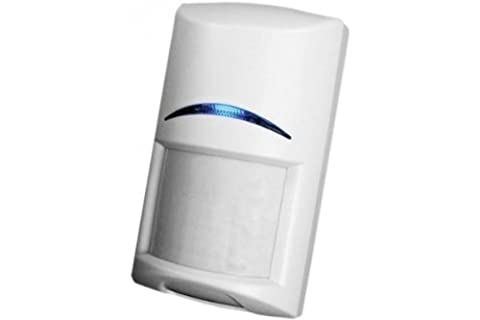Bosch isc-bpr2-wp12Motion Detector–Motion detectors (Wired, 150–2000, 9–15, -30–55°C, White, 105x 61x 44mm)