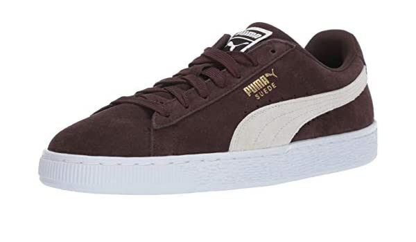 bf66ae28566c Puma Men s Suede Classic Sneaker  Buy Online at Low Prices in India ...