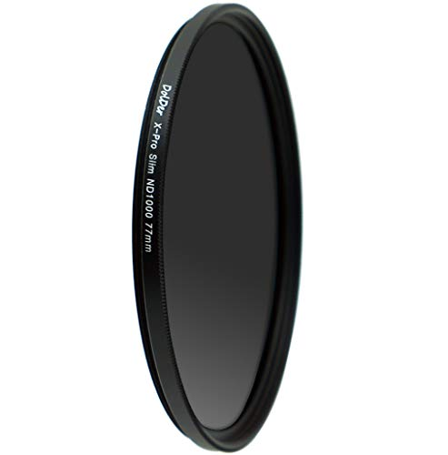 DolDer X-Pro Series Slim Neutral Graufilter ND 1000 - 72mm - ND 72mm -
