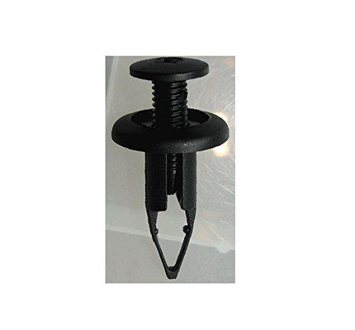 screw-bumper-fastener-rivet-retainer-nylon-for-toyota-avalon-corolla-camry-90467-09127-pack-of-20