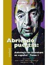 Abriendo puertas par Pablo Neruda
