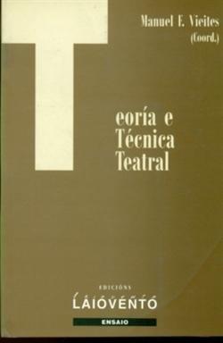 Teoría e técnica teatral