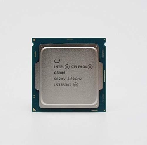 DIPU WULIAN Intel Celeron G3900 Processor 2MB Cache