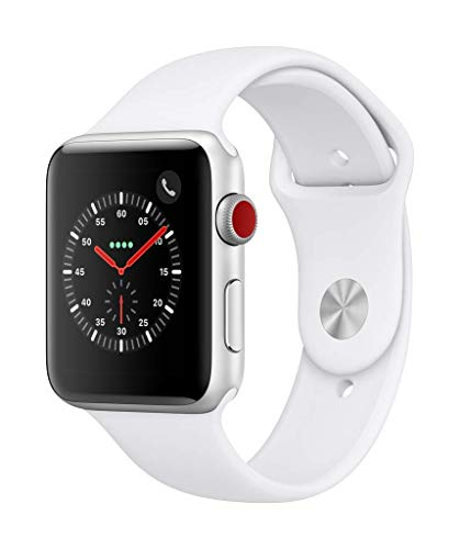 Apple Watch Series 3 (GPS + Cellular)...