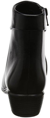 ECCO TOUCH 35 Damen Chelsea Boots Schwarz (Black 1001)
