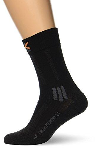 X-Socks Trek Merino Light- Chaussettes de randonnée Homme