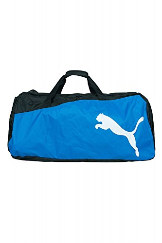 PUMA Sporttasche Pro Training Large Bag, Blau (Royal), 74 x 32 x 34 cm, 75 liter, 072937 03 -