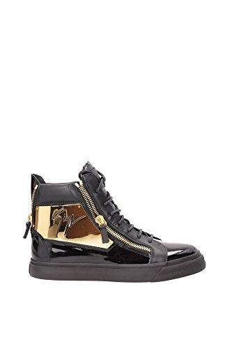 sneakers-giuseppe-zanotti-hombre-charol-negro-rm5018005neor-negro-415eu