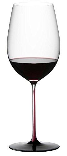 Riedel 4100/00R Weinglas, Kristall, farblos Riedel Vinum-serie