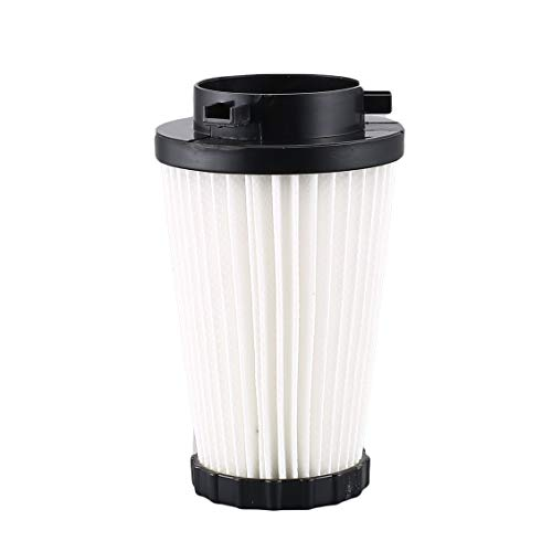 Washable Replacement Vacuum Filter for Dirt Devil Dynamite F2 Vacuum Cleaner