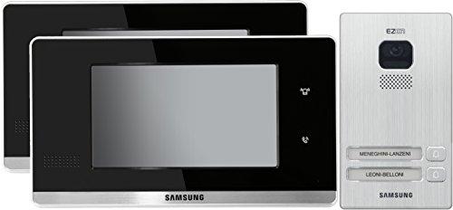 Samsung Video Türsprechanlage 2x 7