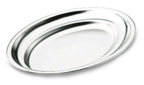 Lacor 61820 Plat Ovale 20 cm