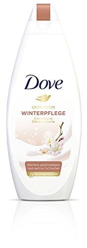 Dove Pflegedusche Winterpflege, Duschgel, 6er Pack (6 x 250 ml)