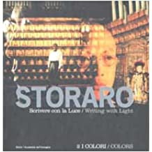 Storaro: Colors: Writing with Light 2: Colors
