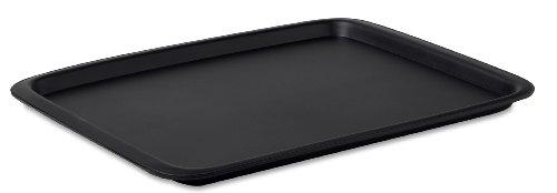 Rosti Mepal Tablett rechteckig – schwarz… | 08711269867373