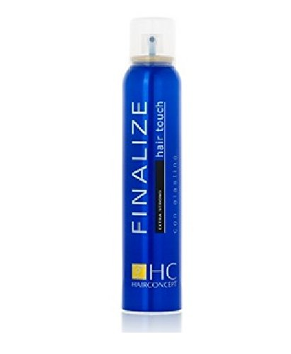 HAIRCONCEPT HAIR TOUCH Laca Ecológica Sin Gas Extra
