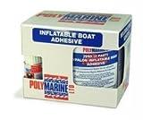Klebemittel Hypalon 250ml Schlauchbootklebstoff für Hypalon Boote