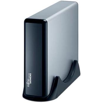 Fujitsu  Storagebird 35EV821 1 TB 8,9 cm (3,5 Zoll) externe Festplatte  USB 2.0