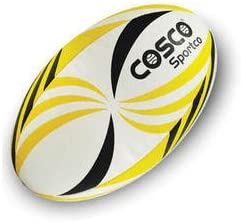 Cosco rugby ball