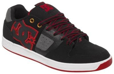 DC Shoes Sceptor M Shoe Xksr, Sneakers basses homme