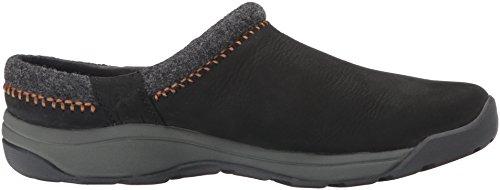 Chaco Mens Zealander Shoe Black