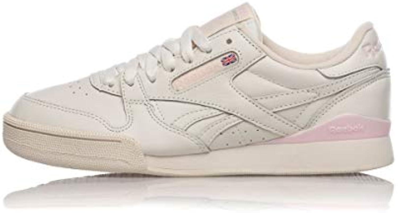 Reebok Reebok Reebok donna Phase 1 PRO MU DV3731 Chalk Paper bianca rosa | Prezzo di liquidazione  | Scolaro/Signora Scarpa  a0068f