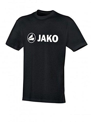 JAKO T-Shirt Promo Schwarz