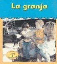 La Granja (Farm): 1 (Lee y aprende, Excursiones!/Field Trip!) por Angela Leeper