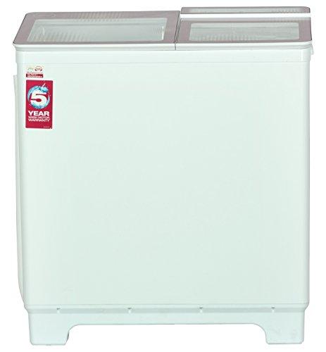 Godrej WS 800 PD Semi-automatic Washing Machine (8 Kg, Rose...
