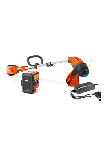 Husqvarna Trimmer 115iL + Akku + QC80