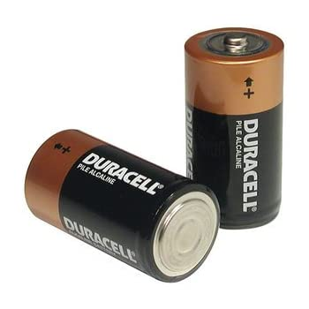 Duracell Plus C Alkaline Battery Duracell Alkaline Amazon Co Uk