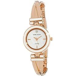 Reloj Anne Klein para Mujer AK/N2622WTRG