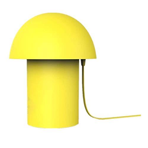 DMIZ Mini-Luftbefeuchter des Pilz-LED, 300Ml USB feiner Nebel-tragbarer Pilz-Luftbefeuchter Ultra ruhiger Betrieb Schlafzimmer Hauptschreibtisch-Yoga-Auto - Ultra-feinen Nebel