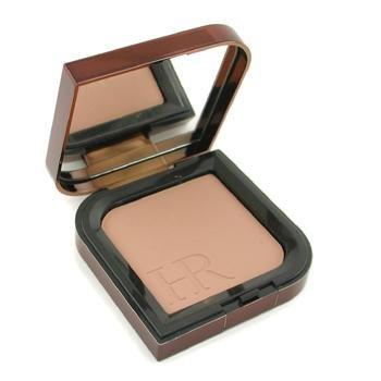 Golden Beauty Bronzing Pressed Powder - # 01 Golden Tan - 8g/0.28oz - Helena Rubinstein Puder