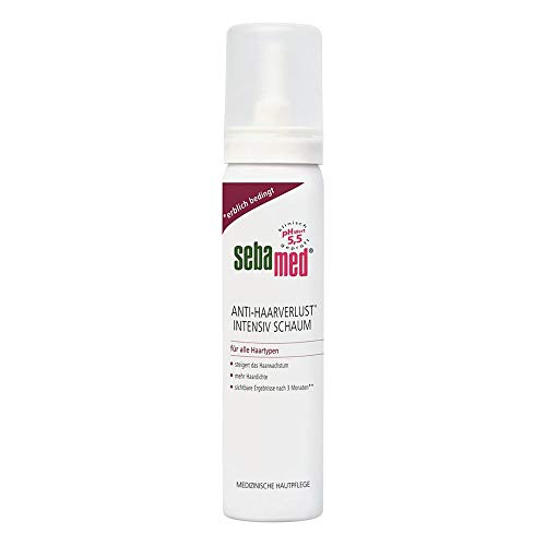Sebamed Anti-haarverlust 70 ml