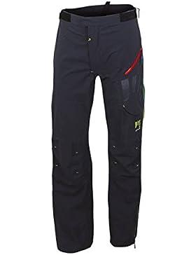 Karpos - Storm Pants, color gris, talla UK-36