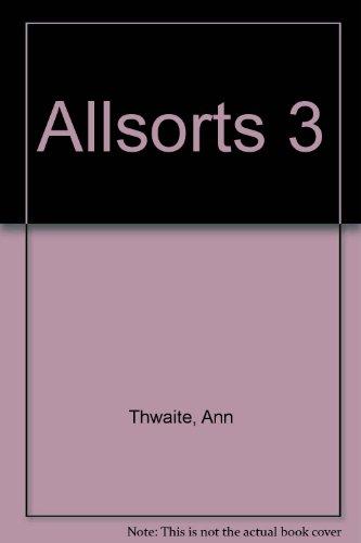 Allsorts. 3