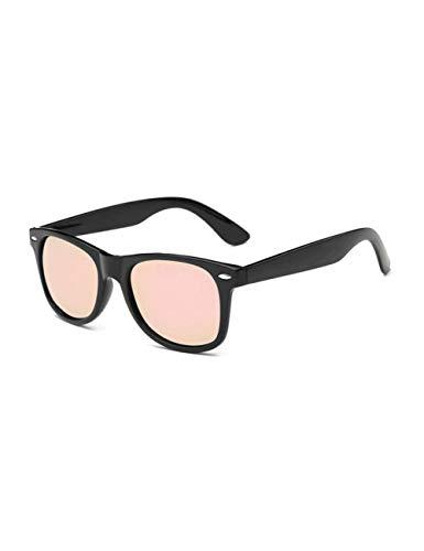 Dpdh occhiali occhiali da sole alla moda uomo occhiali da sole polarizzati uomini che guidano specchi punti di rivestimento occhiali con montatura nera occhiali da sole maschili4-black.pink