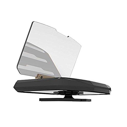 ulable in der sicheres Fahren Up Display Projektor Handy Smartphone Halterung für iPhone