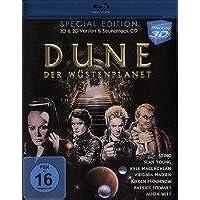 Dune - 3D Blu-ray Edition