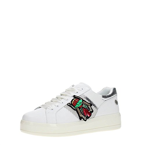 Liu Jo B18019 Sneakers Donna Snow White