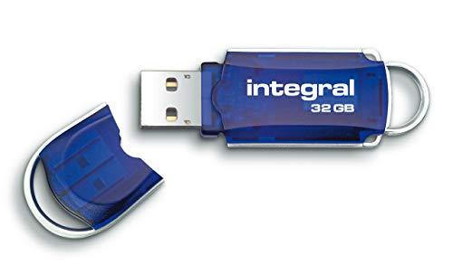 Integral 32GB USB High Speed Courier USB Stick -