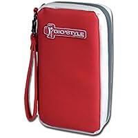 GIMA 2205008 MedInsuline Kühltasche, Rot/Weiß