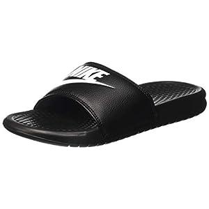 Nike Unisex-Erwachsene Benassi JDI 343880-090 Dusch- & Badeschuhe
